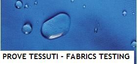 Textile testing instruments for FABRICS