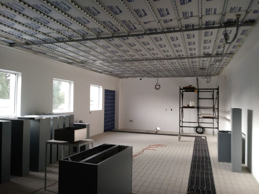 allestimento-laboratorio-condizionato-branca-idealair