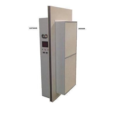 air climatic unit type mini