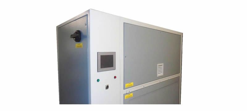 air climatic unit type 2s