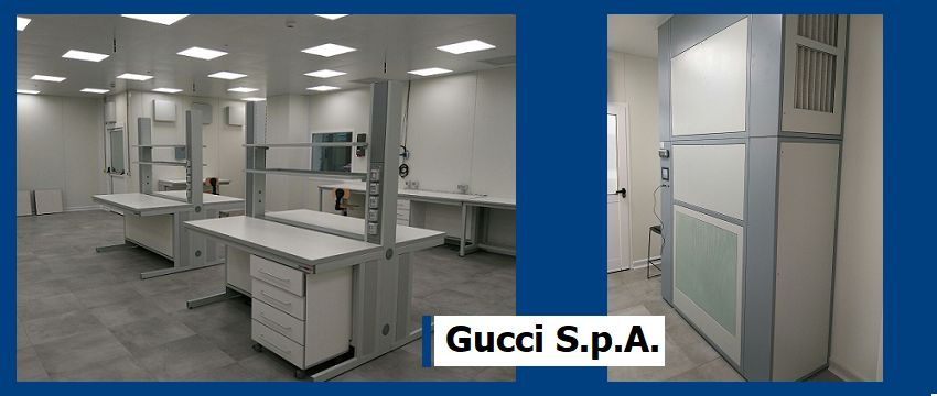 GUCCI-SpA-textile-laboratory