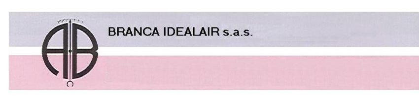 Logo Branca Idealair