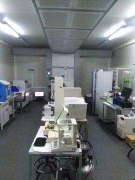 Condizionamento di precisione per laboratori TESSILE 2 Branca Idealair