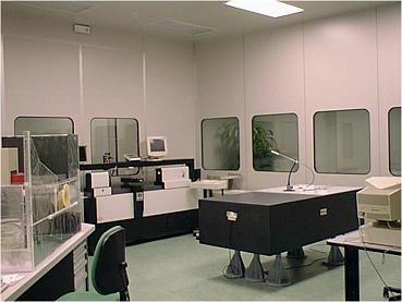 laboratorios de metrología branca idealair