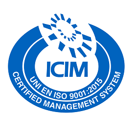 Certificat ICIM n°0588/7