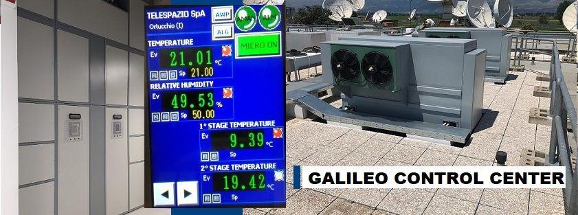 GCC-Telespazio-Fucino-ITALIA
