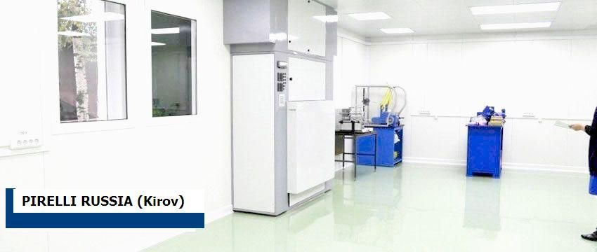 PRECISION AIR CONDITIONING FOR TEXTILE LABS, PAPER LABS, METROLOGICAL ROOM, CMM, CONCRETE AND MORTAR LABS, PLASTIC MATERIALS LABS, PM10 AND PM2,5 LAB SOLUTIONS AND REALIZATION OF TEXTILE TESTING INSTRUMENTS FOR FABRICS, YARNS AND FIBERS