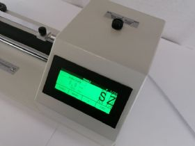 twist-tester-61-control-panel