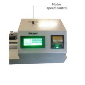 Torsiometro-61S-Pannello-frontale