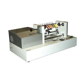 Colour sampling automatica 74V per avvolgimento cartelle colori filato - Branca Idealair