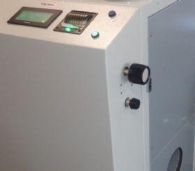 Air permeability 37SC con regolazione manuale