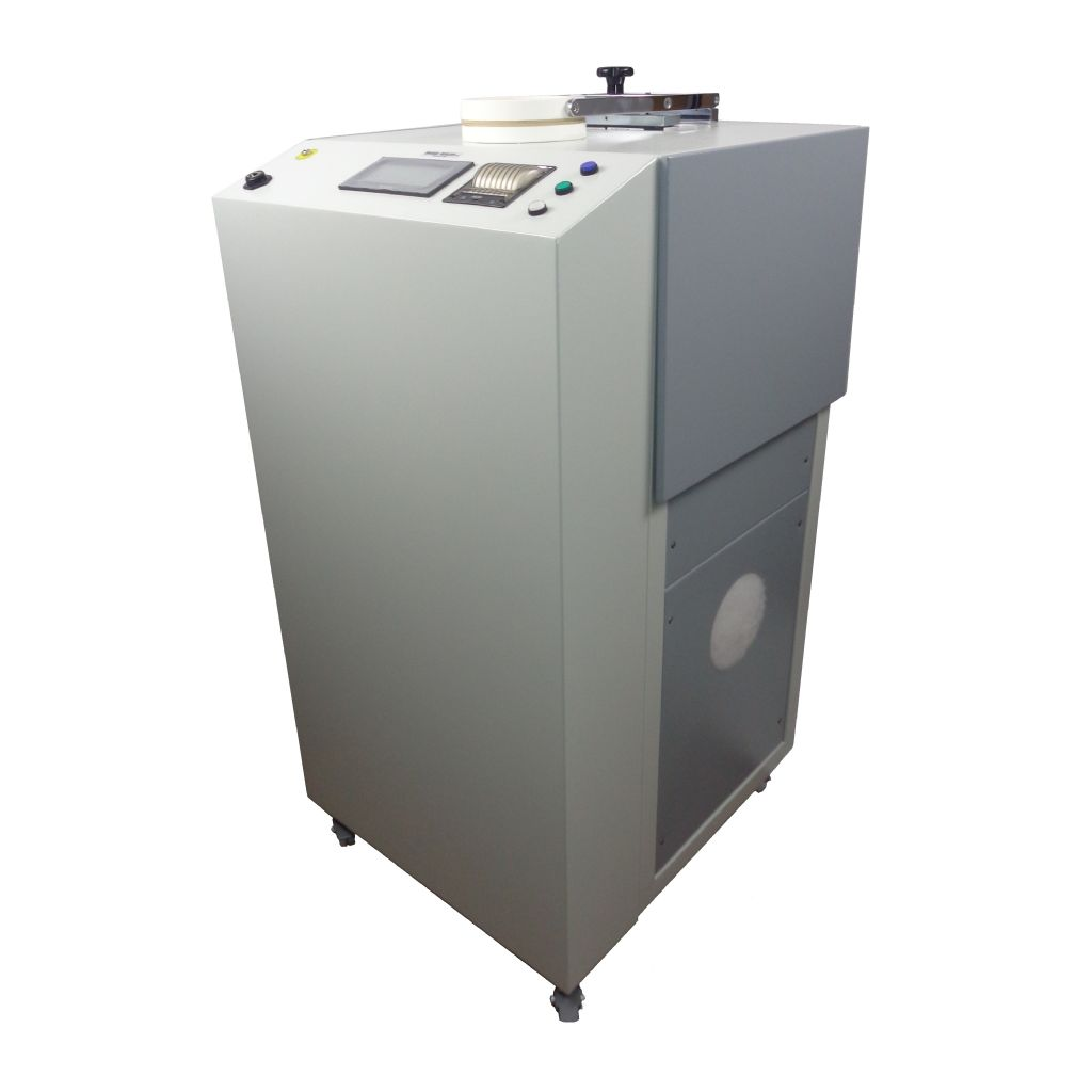 design innovativo cerca l'originale In liquidazione Air permeability tester 37SC Branca Idealair
