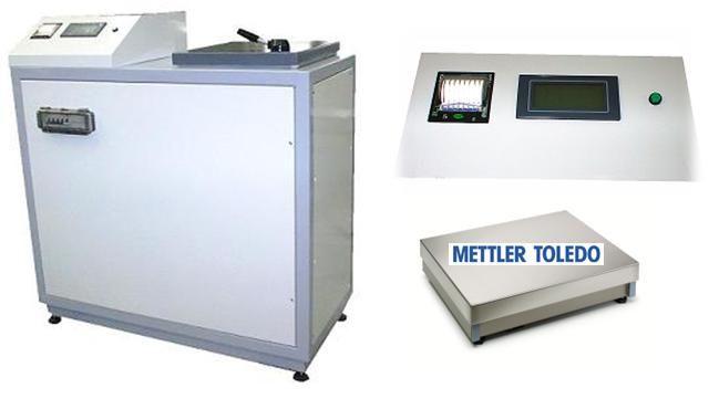 Drying-Oven-Regain-tester-70S