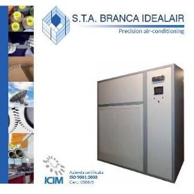 branca climatic unit leaflet