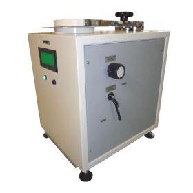 Air permeability 37S prove di permeabilità all'aria UNI EN ISO 9237:11