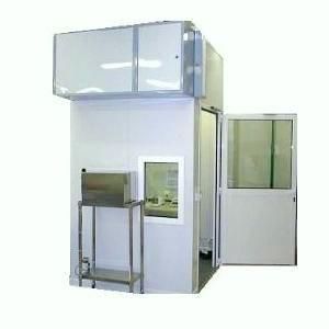 Condizionamento di precisione CABINET per laboratori metrologici