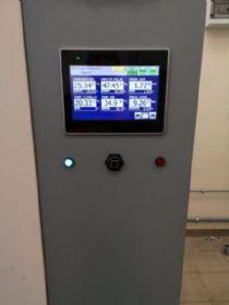 MINI-touch-screen
