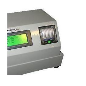 Electronic twist-tester 61S ASCII printer