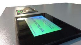 User-interface-Regain-tester-70S